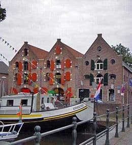 Haven in Coevorden