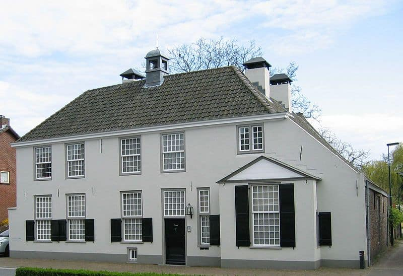 Rijksmonument in Son