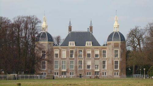 Kasteel Enmdegeest in Oegstgeest